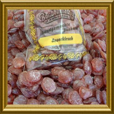 Bonbonmacher Sauerkirschbonbon